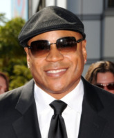 LL Cool J - Los Angeles - 15-09-2012 - Taylor Swift e LL Cool J annunciano le nomination ai Grammy