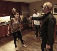 Bob Larson, Esorcismo - Scottsdale - 30-10-2012 - Le sorelle Scherkenback unite nel nome dell'esorcismo