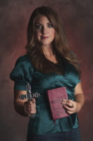 Savannah Scherkenback - Scottsdale - 30-10-2012 - Le sorelle Scherkenback unite nel nome dell'esorcismo