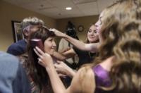 Bob Larson, Cynthia - Scottsdale - 30-10-2012 - Le sorelle Scherkenback unite nel nome dell'esorcismo