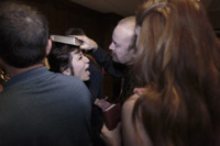 Bob Larson, Esorcismo, Cynthia - Scottsdale - 30-10-2012 - Le sorelle Scherkenback unite nel nome dell'esorcismo