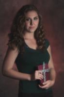 Tess Scherkenback - Scottsdale - 30-10-2012 - Le sorelle Scherkenback unite nel nome dell'esorcismo