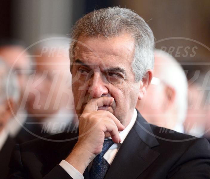 Lorenzo Ornaghi - Roma - 30-10-2012 - Da Napolitano a Monti dormono tutti al 150 della Corte dei Conti