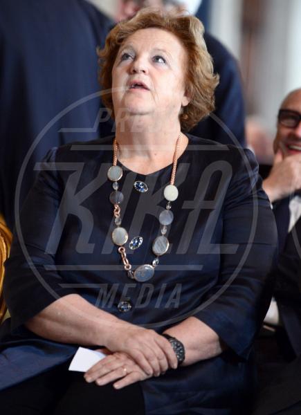 Anna Maria Cancellieri - Roma - 30-10-2012 - Da Napolitano a Monti dormono tutti al 150 della Corte dei Conti