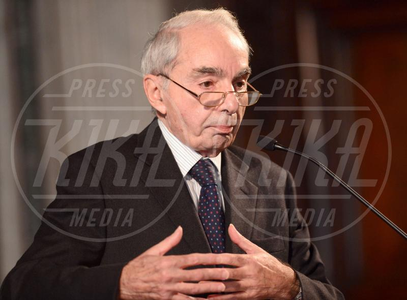 Giuliano Amato - Roma - 30-10-2012 - Da Napolitano a Monti dormono tutti al 150 della Corte dei Conti
