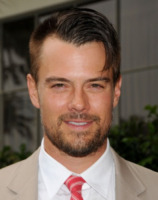 "Josh Duhamel - Hollywood - 21-04-2012 - Josh Duhamel in ""You're not you"" con Hilary Swank"