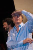 Vittorio Sgarbi - Palermo - 04-07-2012 - Incidente per Vittorio Sgarbi: l'autista in coma farmacologico
