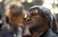 Nichi Vendola - 30-05-2011 - Nichi Vendola è stato assolto perchè il fatto non sussiste