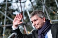 Centrosinistra Roma - Roma - 14-03-2010 - Nichi Vendola è stato assolto perchè il fatto non sussiste