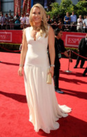 Lindsey Vonn - Los Angeles - 11-07-2012 - Lindsey Vonn: il segreto del suo successo è...