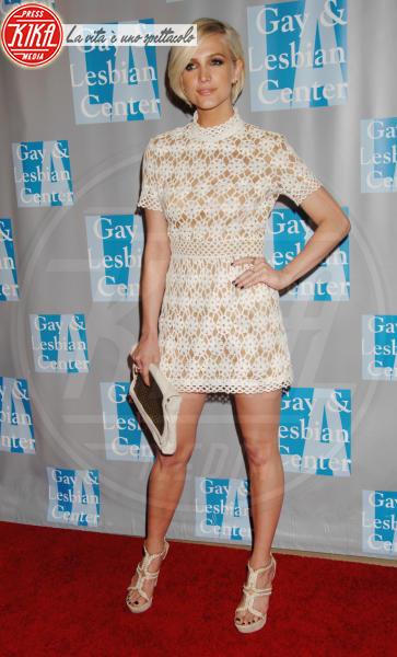 Ashlee Simpson - Beverly Hills - 15-01-2006 - Quando magro non è bello: star che sono dimagrite troppo