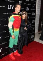 Scott Disick, Kourtney Kardashian - Miami - 01-11-2012 - Ad Halloween le star si vestono così