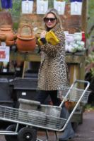Kate Moss - Londra - 31-10-2012 - Earth Day: per queste star è ogni giorno!