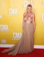 Miranda Lambert - Nashville - 01-11-2012 - Ecco le celebrity che non fanno un plissé… ma mille!