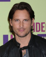 Peter Facinelli - Los Angeles - 06-09-2012 - Sandy impedisce a Ashley Greene di presentare Twilight