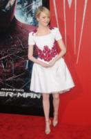 Emma Stone - Los Angeles - 28-06-2012 - Jamie Foxx sarà il cattivo Electro in Spiderman 2