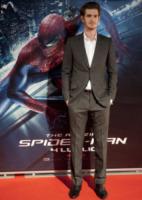 Andrew Garfield - Roma - 02-10-2010 - Jamie Foxx sarà il cattivo Electro in Spiderman 2