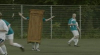 Spot pro omosessuali - Olanda - 02-11-2012 - Olanda: la KNVB invita i calciatori a fare outing