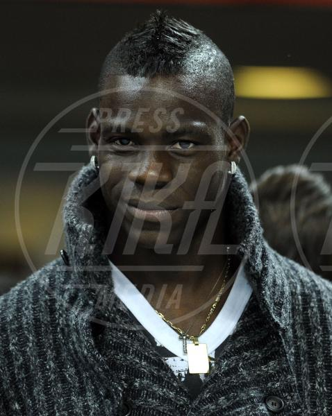 Mario Balotelli - Londra - 14-11-2010 - Mario Balotelli: da bad boy alla cover di Time