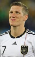 Bastian Schweinsteiger - Durban - 13-06-2010 - Olanda: la KNVB invita i calciatori a fare outing