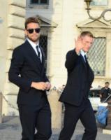 Claudio Marchisio, Ignazio Abate - Roma - 02-07-2012 - Olanda: la KNVB invita i calciatori a fare outing