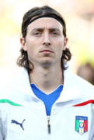 Riccardo Montolivo - Johannesburg - 24-06-2010 - Olanda: la KNVB invita i calciatori a fare outing