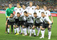 Germany team - Durban - 13-06-2010 - Olanda: la KNVB invita i calciatori a fare outing