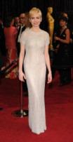 Michelle Williams - Hollywood - 27-02-2011 - Natale e Capodanno: a ciascuna la sua forma e... il suo abito!