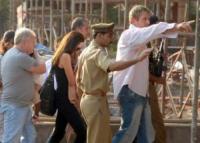 "Angelina Jolie - Pune - 25-10-2006 - Angelina Jolie:""Bush mi complica il lavoro"""