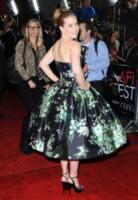 Amy Adams - Los Angeles - 03-11-2012 - Amy Adams: i look migliori della star di American Hustle