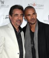Shemar Moore, Joe Mantegna - Malibu - 03-11-2012 - Criminal Minds, Shemar Moore lascia all'undicesima stagione