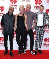 No Doubt, Gwen Stefani - Las Vegas - 23-09-2012 - I No Doubt ritirano video per non offendere i Nativi americani