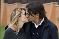 Gaia Lucariello, Simone Inzaghi - Roma - 05-05-2007 - Simone Inzaghi si sposa: il gesto d'amore di Alessia Marcuzzi