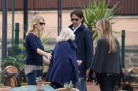 Gaia Lucariello, Simone Inzaghi, Alessia Marcuzzi - Roma - 05-05-2007 - Simone Inzaghi si sposa: il gesto d'amore di Alessia Marcuzzi