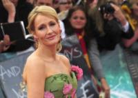 J.K. Rowling - Londra - 07-07-2011 - Harry Potter 70 anni prima: JK Rowling torna a scrivere