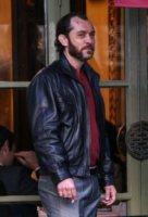 Jude Law - Londra - 05-11-2012 - Jude Law nei panni di Albus Silente? Wow!