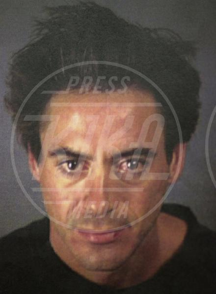 Robert Downey Jr - Hollywood - 27-07-2010 - Robert Downey Jr. lavora a una serie tv su Perry Mason