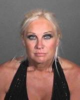 Linda Hogan - Los Angeles - 05-10-2012 - Non si è una vera star se non si finisce in galera