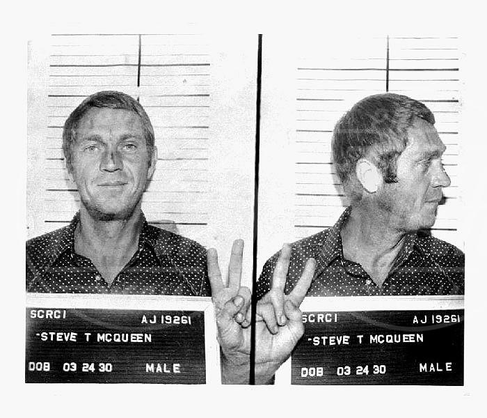 Steve McQuinn - Los Angeles - 30-07-2006 - Non si è una vera star se non si finisce in galera