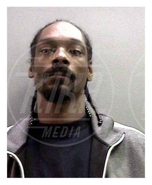 Snoop Dogg - Hollywood - 27-07-2010 - Tutte le star a favore della marijuana