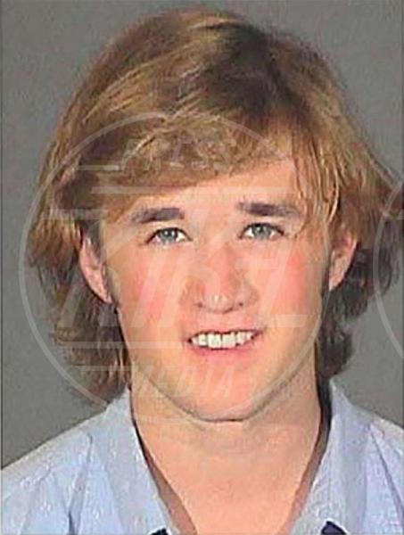 Haley Joel Osment - Hollywood - 27-07-2010 - Da Bieber a McConaughey: non c'è divo senza arresto