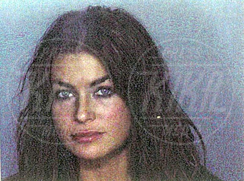 Carmen Electra - Hollywood - 27-07-2010 - Da Bieber a McConaughey: non c'è divo senza arresto