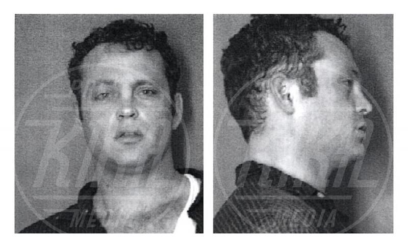 Vince Vaughn - Los Angeles - 30-07-2006 - Da Bieber a McConaughey: non c'è divo senza arresto
