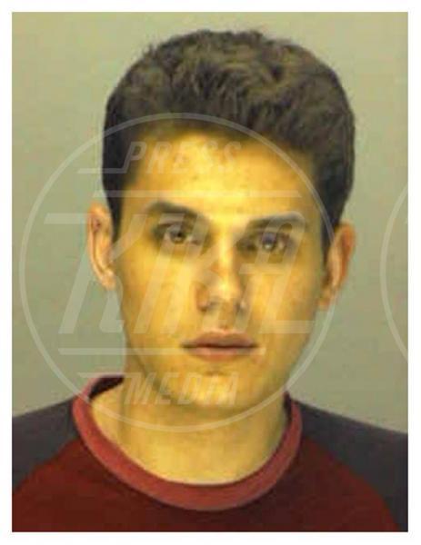 John Mayer - Los Angeles - 28-08-2009 - Da Bieber a McConaughey: non c'è divo senza arresto
