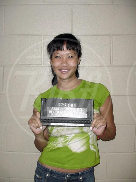Kimora Lee Simmons - Hollywood - 27-07-2010 - Da Bieber a McConaughey: non c'è divo senza arresto