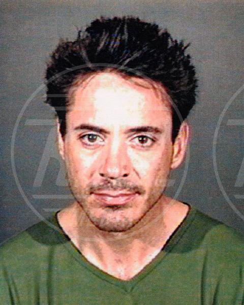 Robert Downey Jr - Hollywood - 27-07-2010 - Arrestato il figlio di Robert Downey Jr.