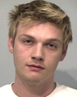 Nick Carter - Hollywood - 27-07-2010 - Non si è una vera star se non si finisce in galera
