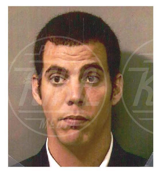 Steve O - Los Angeles - 30-07-2006 - Da Bieber a McConaughey: non c'è divo senza arresto