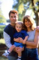 Kirstie Alley, John Travolta - Hollywood - 19-08-1989 - Kirstie Alley: Ho distrutto il mio matrimonio con un bacio