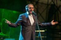 Franco Battiato - Torino - 23-05-2012 - Battiato accetta la delega alla Cultura della regione Sicilia